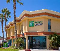 Holiday Inn Express Newport Beach