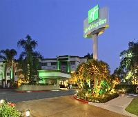 Holiday Inn Santa Ana Orange County Airport