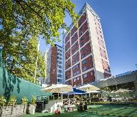 Park Inn by Radisson Solna