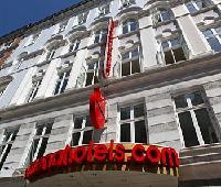 Omena Hotel Copenhagen