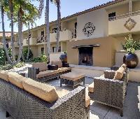 Courtyard By Marriott San Diego Solana Beach/Del Mar