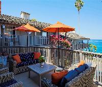 Scripps Inn La Jolla Cove