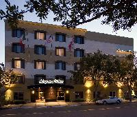 Empress Hotel of La Jolla