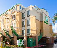 Holiday Inn Oceanside Marina / MCB Camp Pendleton Area