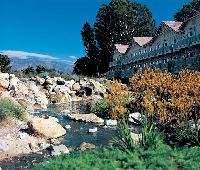Temecula Creek Inn