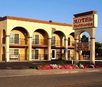 Motel Mediteran Escondido