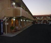 Vagabond Inn Hemet