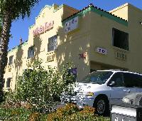 Vista Inn Motel