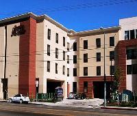 Hampton Suites LAX Van Nuys
