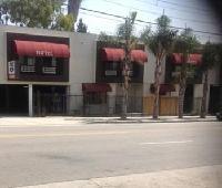 Knights Inn Los Angeles Ca