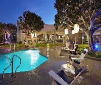 Hotel MdR Marina del Rey ? a DoubleTree by Hilton
