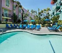 Ramada Plaza West Hollywood Hotel and Suites