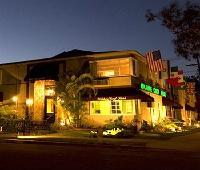 Wilshire Crest Hotel Los Angeles