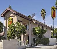 Super 8 Los Angeles Alhambra