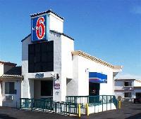 Motel 6 Canoga Park Ca