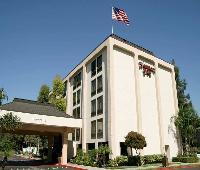 Hampton Inn Los AngelesWest Covina