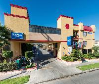 Rodeway Inn Gardena