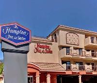 Hampton Inn & Suites, Hermosa Beach