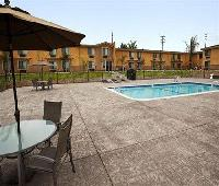 Comfort Inn And Suites Colton