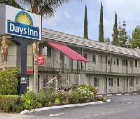 San Bernardino Days Inn Riverside