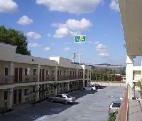 Vagabond Inn Hacienda Heights