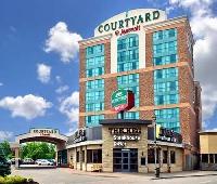 Courtyard Niagara Falls by Marriott