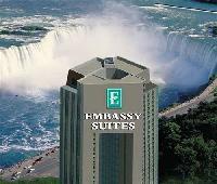 Embassy Suites by Hilton Niagara Falls Fallsview