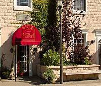 Inn on the Twenty, an Ontarios Finest Inn