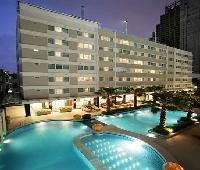 Legacy Suites Sukhumvit by Compass Hospitality