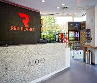 Red Planet Asoke, Bangkok