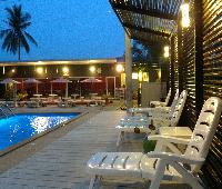 Nest Boutique Resort