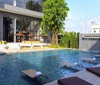 Vismaya Suvarnabhumi Luxury Resort