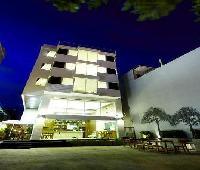 The Loft 77 Hotel