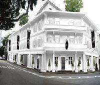The Club Hotel