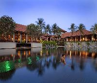 The Singapore Resort and Spa Sentosa, managed by Accor