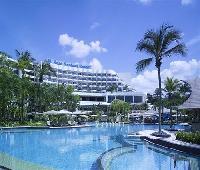 Shangri-Las Rasa Sentosa Resort & Spa