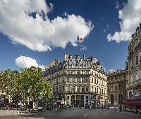 H�tel du Louvre, a Hyatt hotel