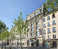 Citadines Aparthotel Saint-Germain-des-Pr�s Paris