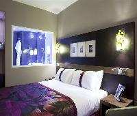 Holiday Inn Paris - Saint Germain des Pr�s