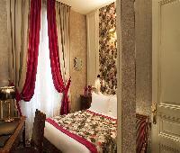 Regents Garden Hotel