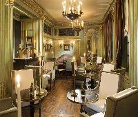 Radisson Blu Le Dokhans Hotel, Paris Trocad�ro