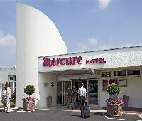 Mercure - Paris Orly Aeroport