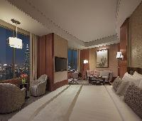 Shangri-Las Far Eastern Plaza Hotel Taipei