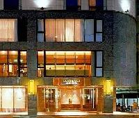 Landmark Inn Hotel Hsin-Chuang