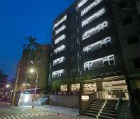 Dandy Hotel Tianmu Branch