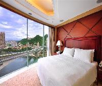 Lake Hotel Taipei
