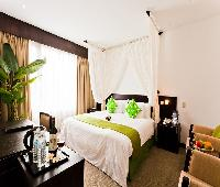 The Loft Seaside Suites