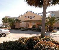 Fairfield Inn & Suites Kenner New Orleans Airport