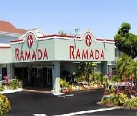 Ramada Fort Lauderdale Airport/Cruise Port