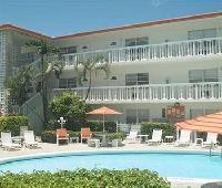 Deerfield Buccaneer Resort Apartments